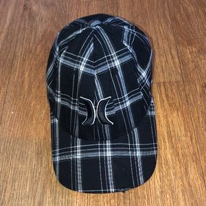 Hurley fitted cap